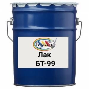 Лак БТ-99